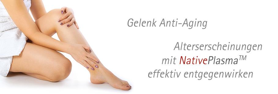 Gelenk Anti-Aging